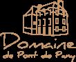 Le Domaine de Pont de Pany